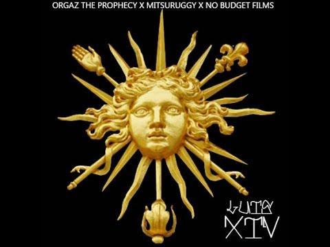 "Mitsuruggy – ""Luis XIV"" [Videoclip]"