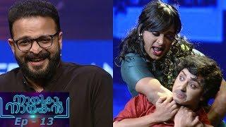 Video Nayika Nayakan l EPI - 13 Jayasurya on success of 'Njan Marykutty' I Mazhavil Manorama MP3, 3GP, MP4, WEBM, AVI, FLV Oktober 2018