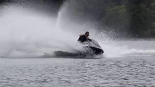 3. 2012 Yamaha VXR