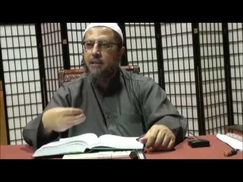 شرح معارج القبول شرح سلم الوصول للحكمي-٣٤