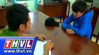 THVL   Bắt nhóm đối tượng ném đá xe khách trong đêm tại ĐắK Nông, thvl, truyen hinh vinh long, thvl youtube