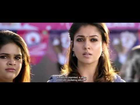 MASSS MOVIE Song Dubbed In Hindi- Singer: APARNAA BHAAGWAT