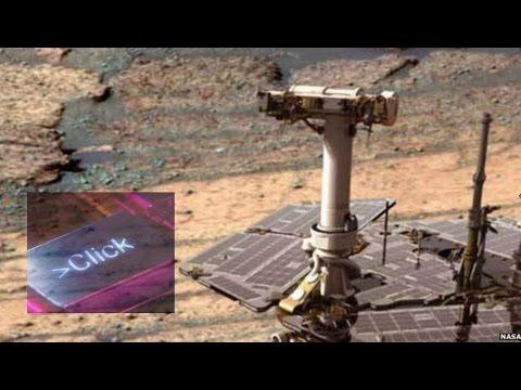 Mars rover completes marathon – BBC News