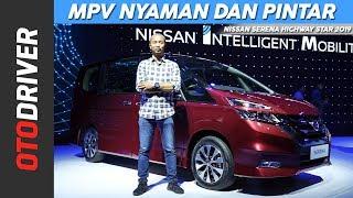 Download Video Nissan Serena C27 2019 | First Impression | OtoDriver MP3 3GP MP4