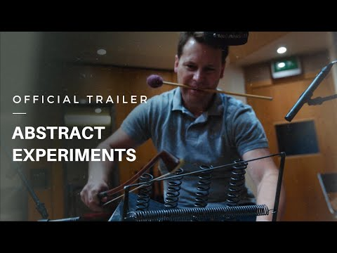 Thumbnail of Abstract - Unique Steel Percussion video