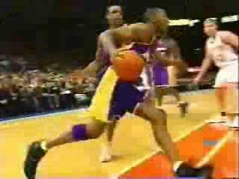 preview-KOBE WINDMILL DUNK ON SPREE [OWNAGE] (ctye85)