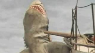 Jaws: The Revenge Original Uncut Ending