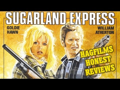 The Sugarland Express (1974) - Definitive Spielberg #2 - Hagfilms Honest Reviews