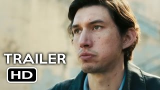 Patterson Trailer