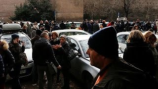 Itália: A pesada fatura de meio século de sismos