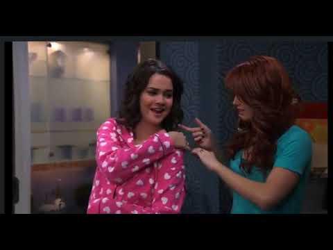 Jessie Saison 2 Episode 10 - Jessie fait du cinéma - 4/7 - Partie 1/2