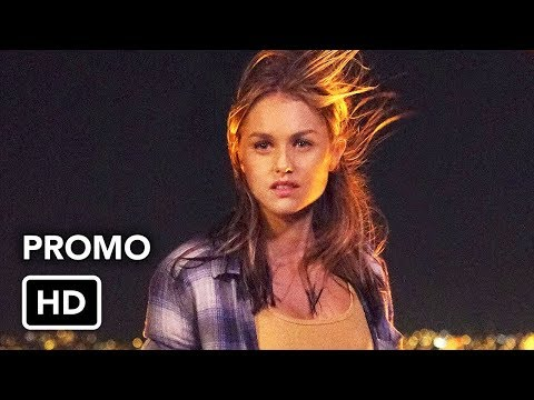 "Marvel's Inhumans 1x06 Promo ""The Gentleman's Name Is Gorgon"" (HD)"