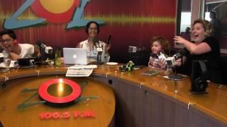El Niño Estaban y su madre Laura García Godoy nos comentan como ha sido su relación