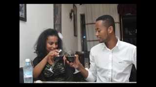Mesi&Dani's Wedding On Israel