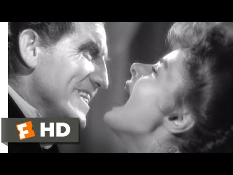 Dr. Jekyll and Mr. Hyde (1941) - Cheap Little Dreams Scene (8/10) | Movieclips
