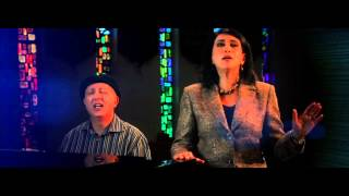 Thank You For The Cross By Dariush&Marya Farsi Persian Christian Song .موسيقي مسيحي فارسی
