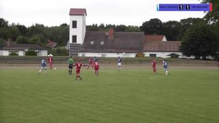 Video 26. Spt. VfB P. Löcknitz : FC Rot-Weiß Wolgast 3:3 LKII MV MP3, 3GP, MP4, WEBM, AVI, FLV Agustus 2018