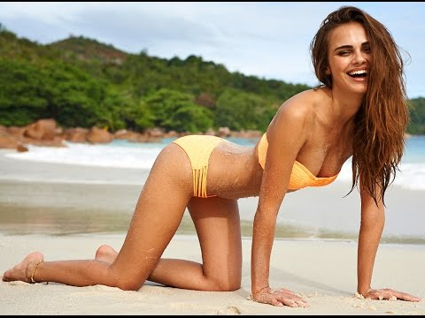 Swimsuit Models Give Fitness Advice | World's Top Bikini Models | WorldSwimsuit.com