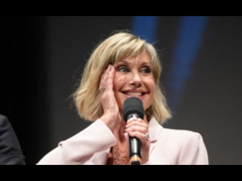 """Grease"" 40th Anniversary: Casting Olivia Newton-John"