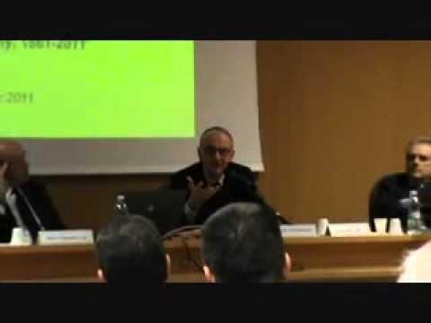 ESCLUSIVO! La Banca d'Italia confessa di essere una SPA ed ammette il falso in bilancio! on Vimeo (видео)