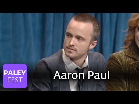 Breaking Bad - Aaron Paul Almost Got Killed Off