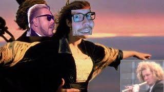 Video Emotional Titanic Flute feat. TheViper Sax Guy download in MP3, 3GP, MP4, WEBM, AVI, FLV Mei 2017