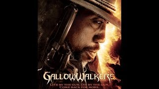 Nonton Gallowwalkers Official Trailer (2013) Wesley Snipes Zombie Movie HD Film Subtitle Indonesia Streaming Movie Download