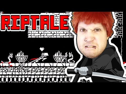 FAST-PACED NINJA ROGUELIKE! ✪ Riptale Full Release Gameplay - Scythe Plays