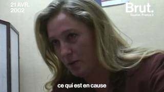 Video Comment Marine Le Pen réagissait le 21 avril 2002 MP3, 3GP, MP4, WEBM, AVI, FLV September 2017
