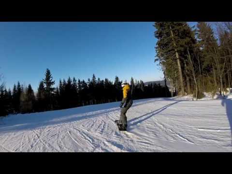 Skicentrum Deštné modrá 3