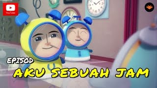 Video Upin & Ipin Musim 10 - Aku Sebuah Jam HD (Full Episode) MP3, 3GP, MP4, WEBM, AVI, FLV Januari 2019