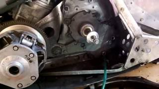 8. Arctic Cat Diamond Drive Oil/Fluid Change How To #3