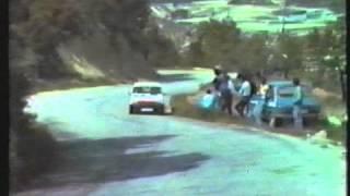 SUBIDA AL REBOLCAT 1984