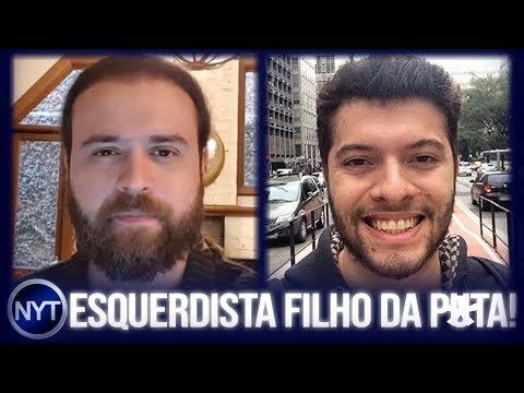 Nando Moura se pronuncia sobre Embaixada Alemã; YouTuber é acusado de postar pegadinha FAKE (видео)