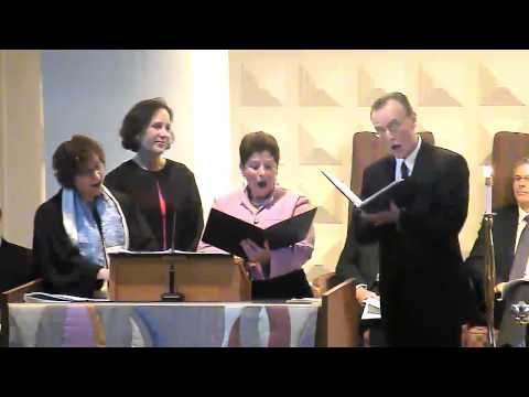 Rabbi Leslie Yale Gutterman Shabbat Celebration