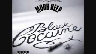 Mobb Deep Black Cocaine Get It Forever ft Nas
