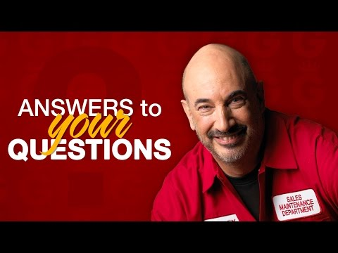 Jeffrey Gitomer Answers a Questions about Knowing Your Product