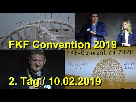 Video von Worldofparks