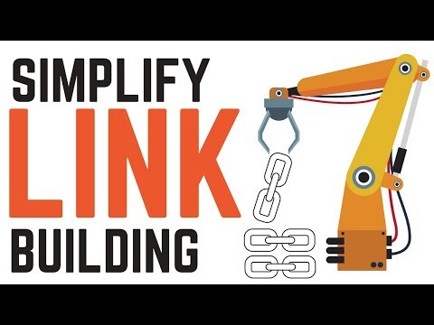 How To Skyrocket Your SEO with This SIMPLE Link Building Process