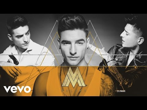 Maluma - Climax (Cover Audio)