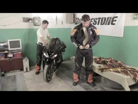 Видеоприглашение на открытие мотосезона в Актау