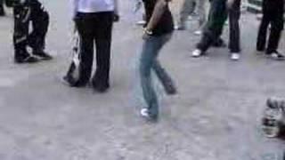 KoKo aka ShuffleBarbie in ffm