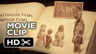 Abcs Of Death 2 Movie Clip   Opening Credits  2014    Horror Anthology Movie Hd