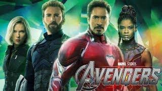 **LEAKED** Avengers 4 Title REVEALED