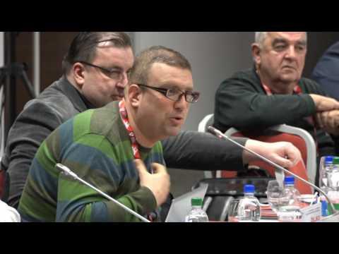 Reportaža s 3. Konferencije o sigurnosti i zaštiti na nogometnim utakmicama.