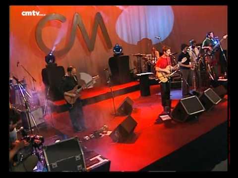 Kevin Johansen video El palomo - CM Vivo 2005