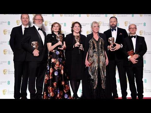 BAFTA: Επτά βραβεία για το «The Favourite» του Λάνθιμου