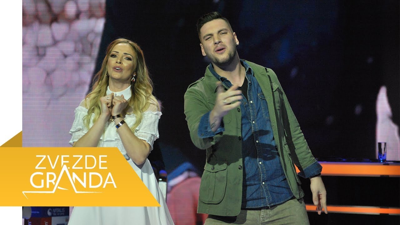 Gde smo mi – Jelena Gerbec i Nemanja Maksimović – nova pesma