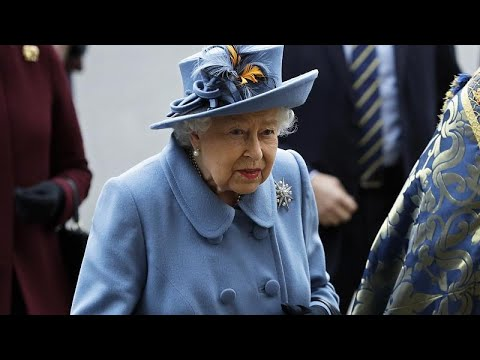 Εμψυχωτικό διάγγελμα της Βασίλισσας Ελισάβετ: «Θα ειδωθούμε ξανά»…
