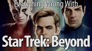 Video Everything Wrong With Star Trek Beyond In 17 Minutes Or Less MP3, 3GP, MP4, WEBM, AVI, FLV Juni 2019